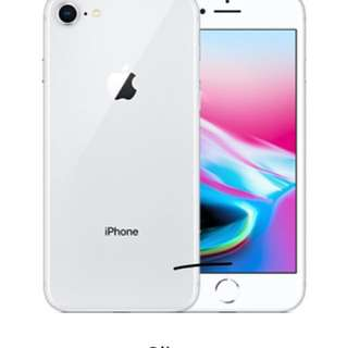 全新iPhone 8