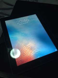 Pre-Owned iPad 3 (3G) Wifi + Cellular 16GB A1430 ($250 for fast deal)