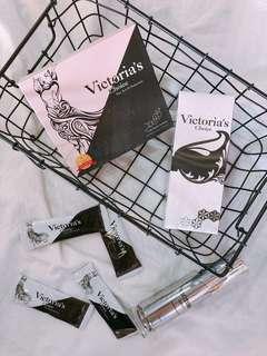 Victoria's Choice 丰胸饮料