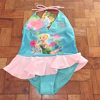 Tinkerbell Swimwear