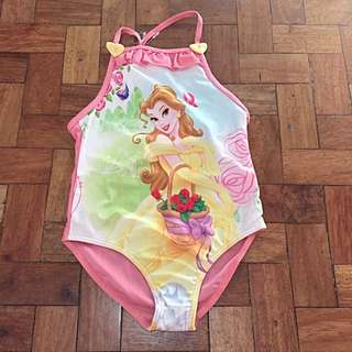 Belle Swimwear