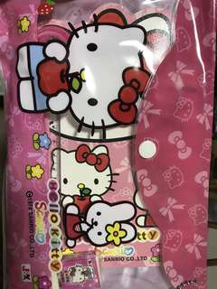 Hello kitty stationery set goodie gifts