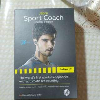 Jabra Sport Coach Special Edition