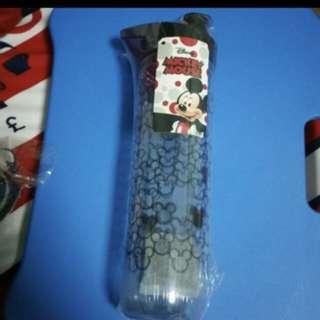 Micky mouse bottle