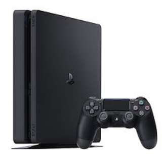 (New - Exploitable) PlayStation 4 PS4 Slim Console