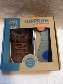 Stride Rite Toddler Boys Shoes