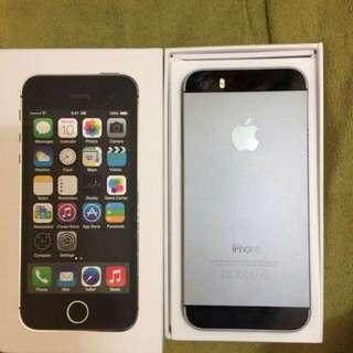 Iphone 5s factory unlocked japan 16gb