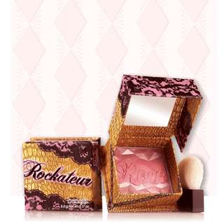 Benefit Rockateur Powder Blush