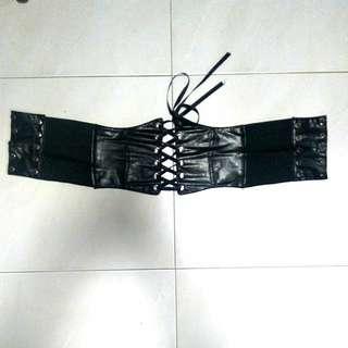 Corset Strechable belt