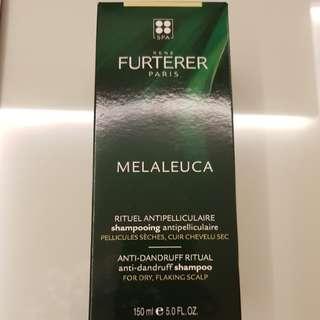 Furterer: Meleuca