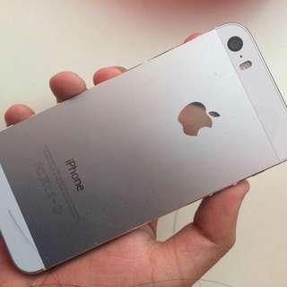 Iphone 5s gbb unlocked japan 16gb