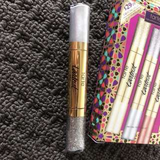 Tarte Glitter liner and shimmer eye shadow (2ml + 2ml)