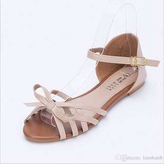 Pre-Order Sandals 👡❤️