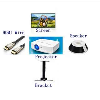 HD Home Theater Solution- Best Price