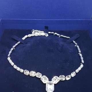 Swarovski Necklace Gift Set