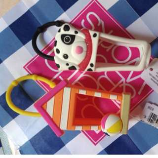 holder pocketbac BBW ori