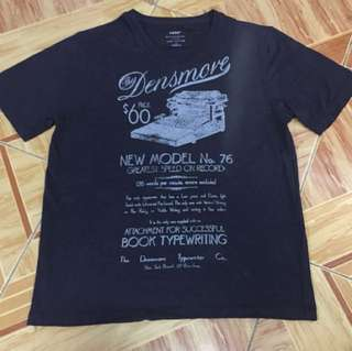 Authentic CELIO Tee