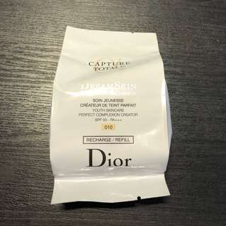 Dior Dreamskin perfect skin cushion refill