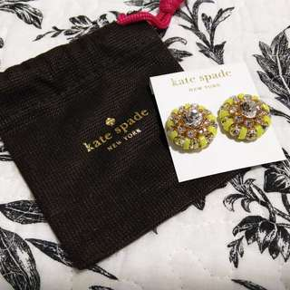Kate Spade Earrings – NWT
