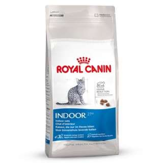 Royal Canin indoor 27 10kg