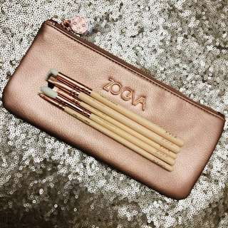 Zoeva Brush 100% Authentic