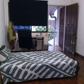 Big room with balcony $800