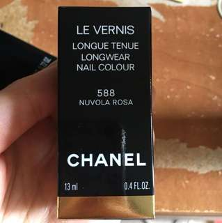 BRAND NEW UNOPENED CHANEL NAIL POLISH