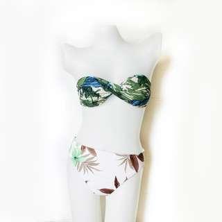 Bikini Set / Two-Piece Swimsuits (M)