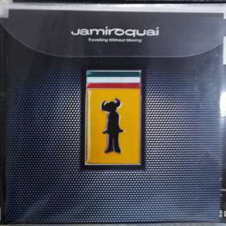 Jamiroquai Travelling without moving