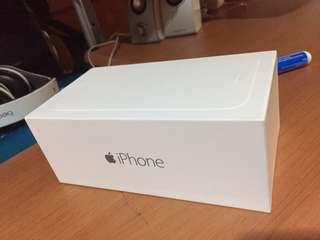 Jual cepat iPhone 6 64 GB