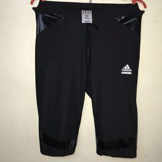 Adidas cycling 🚴‍♀️ Large size, fit to medium..