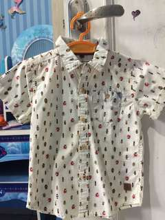 Polo T-shirt Poney
