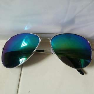 BN STYLISH RAINBOW COLOR SUNGLASS FOR SALES