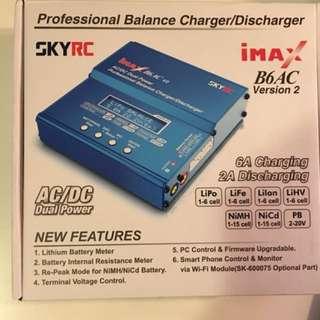 SkyRc IMAX V2 Charger