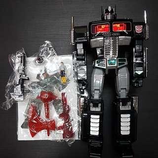 Transformers mpp10-b nemesis optimus prime weijiang