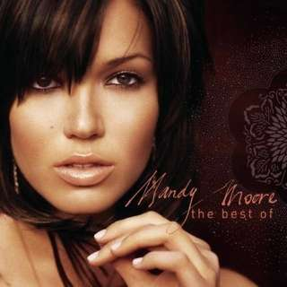 💯 The Best of Mandy Moore - Music cd
