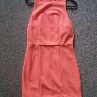 Ally dress sz 10