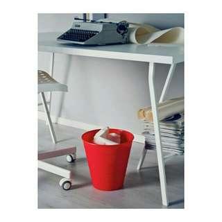 Ikea fniss / tempat sampah cantik