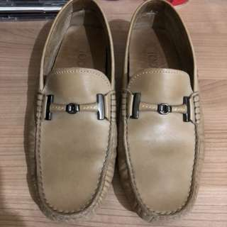Tods loafer sz 7,5