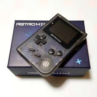 RETROMINI Handheld Game