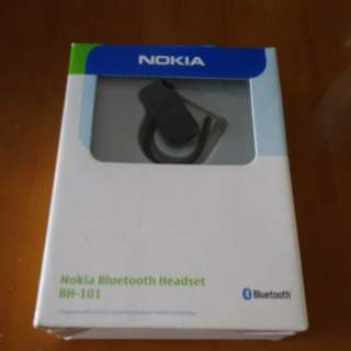 Nokia Bluetooth Headset