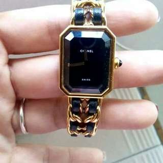 Chanel Series Watch