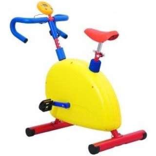 Preloved Kids Stationary Exercise Bike