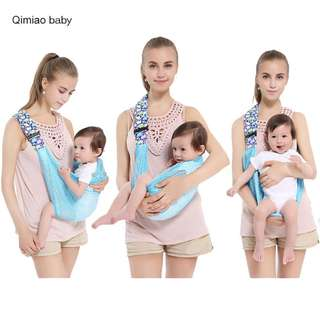 Breathable Baby Carrier Summer Mesh Carrier Brand New