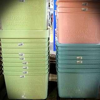 Eiffel Storage Box.