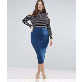 PLUS SIZE - FIT UP TO XL