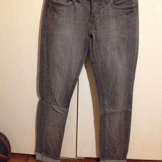 Skinny Leg, Jeans!