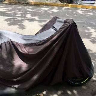 Motorcycle Cover HQ