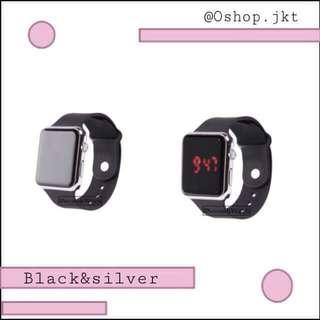 Apple watch replika