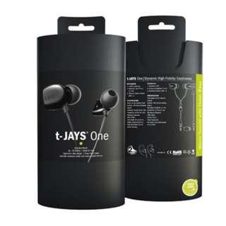 [BN] T-Jays One